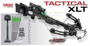 "Арбалет TenPoint ""TACTICAL XLT"" PKG  «ACUdraw» USA"
